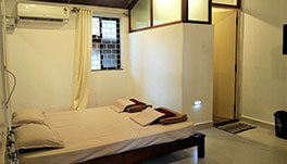 Deluxe AC Double Rooms