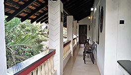 Fatima Guest House, Goa - Second Floor